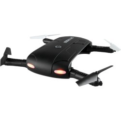 Sparrow Pro Sky Rider Foldable Smart Drone with WiFi Camera