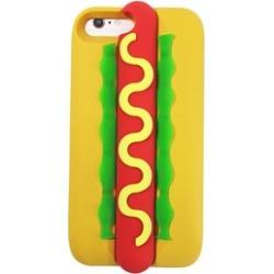Sunology Silicone Iphone Cases Hotdog