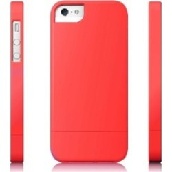 Unu Protective Slider Case For Iphone 5 Red