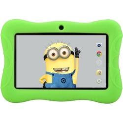 "Contixo 7"" HD Display Kids Tablet 8GB, Bluetooth, Wi-Fi, 20+ Free Game"