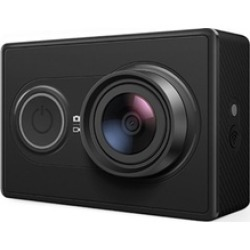 YI 88001 16MP Action Camera with High-Resolution WiFi and Bluetooth