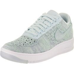 Nike Women's AF1 Flyknit Low Casual Shoe