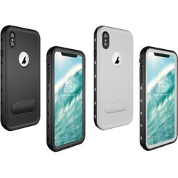 Redpepper IP68 Waterproof Shockproof Case High Quality Popular for iPhone XS Max