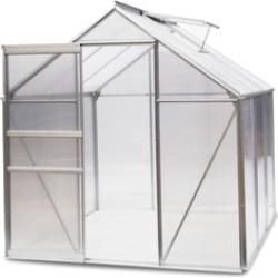 in Garden Greenhouse Heavy Duty Polycarbonate
