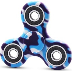 AM Fidget Spinner Toy Hand Spinner Camouflage, Stress Reducer Relieve