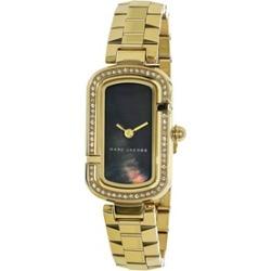 Marc Jacobs MJ3536 Stainless-Steel Quartz Fashion Watch