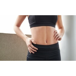 $103 for a 30-Day Medically Supervised Weight-Loss Plan at Dr. Curves ($399 Value)