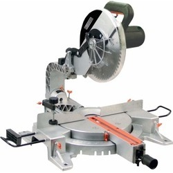 Professional Woodworker 15A 12-inch Sliding Compound Miter Saw