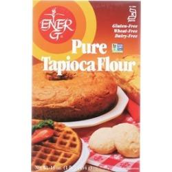 Tapioca Wheat Free Flour ( 3 - 16 oz bags )