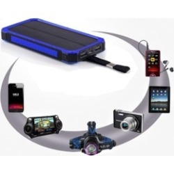 USB Portable Solar Battery Charger Solar