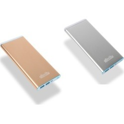 Allimity 10000mAh Portable Power Bank Phone Charger