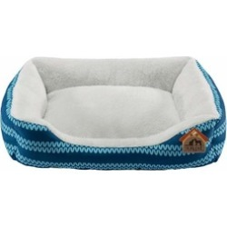 Hollypet Pet Bed for Cats and Small Medium Dogs Puppy Soft Pet Nest