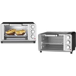Cuisinart Stainless Steel Multi-Function Toaster Oven