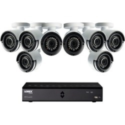 Lorex By Flir LHA21081TC8B 8 - Channel MPX 1080p HD 1TB DVR found on Bargain Bro India from groupon for $495.73