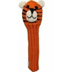 Sunfish TIGD Tiger Driver Golf Head Cover