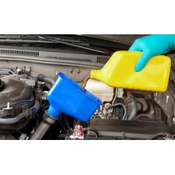 $19 for Oil Change and 21-Point Inspection at Rebel Automotive ($47.98 Value)