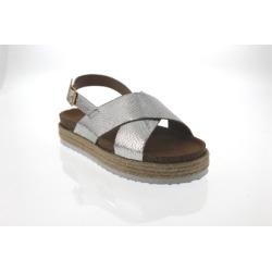"N Demand Shoes ""Krystal"" Fashion Espadrille Sandals SAM3820-2"