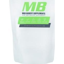 MaxBenifitSupplements 100% Pure Glucosamine Sulfate Potassium Powder