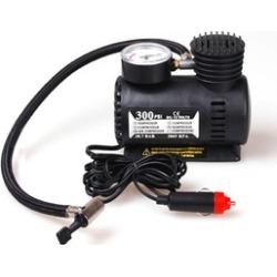 12V Mini Portable Electric Air Compressor
