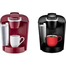 Keurig K55 Coffee Maker, K-Cup Pod, Single Serve, Programmable