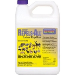 Bonide Products 2405 Gallon Concentrate Repels All