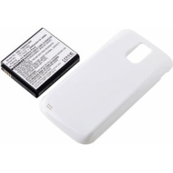 Dantona Industries CEL-T989HCWH Replacement Cell Phone Battery for Samsung EB-LI