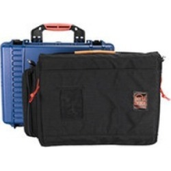 Portabrace PB-2500IC Vault Hard Case with Removable Interior Soft Carrying Case