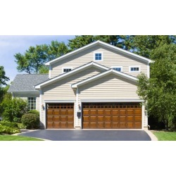 Basic Maintenance Tune-Up on One or Two Garage Doors from Continental Overhead Doors (Up to 67% Off)