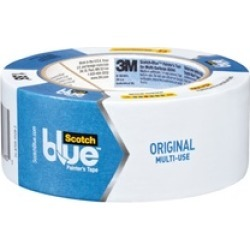 3M 2090-48EVP ScotchBlue Original Multi-Surface Painters Tape -3 Pack
