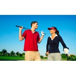 $119 for Six Weeks of Group Golf Lessons for a Beginner at Joe Caruso Golf Academy ($200 Value)