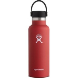 Hydro Flask Vacuum Insulated Stainless Steel Water Bottle with Flex Cap