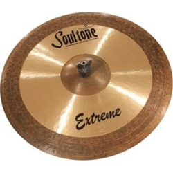 Soultone Cymbals EXT-CRS26 26 in. Extreme Crash