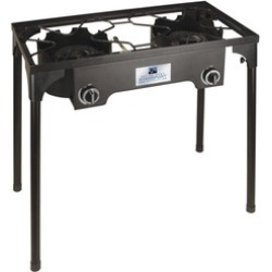 Stansport 217 Outdoor Stove w Stand