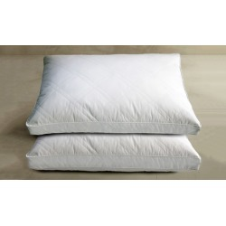 Goose Feather Down Pillow (2-Pack)
