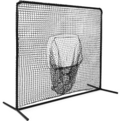 Softball and Baseball Practice Sock Net