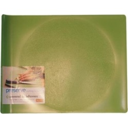 Preserve Kitchen Supplies Apple Green Large Cutting Boards 14 x 11 222403
