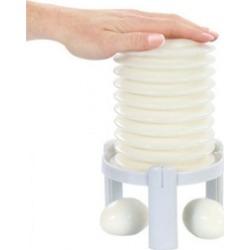 Egg Stractor Instantly Remove Boiled Egg Shell Remove Hard Peeler