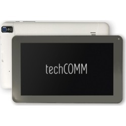 TechComm F6 9-inch 8GB WiFi Quad-Core Tablet with Dual Camera