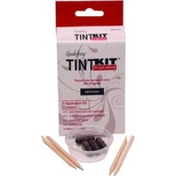 Innovative Beauty Products 1603 Tint Kit - 4 Application, Dark Brown