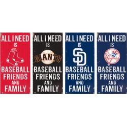 CHEAP Fan Creations MLB 12