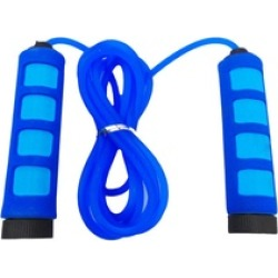 Jump Rope for Kids & Adult with Comfort Handle, 4 Colors
