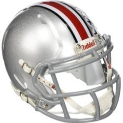 Ohio State Buckeyes Speed Mini Helmet