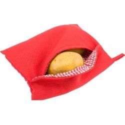 Potato Express Microwave Potato Cooking Bag