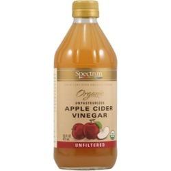 Unfiltered Apple Cider Vinegar ( 12 - 16 oz bottles )