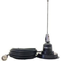 Accessories unlimited AUTGS 25-1300 MHz On Glass Scanner Antenna