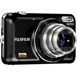 Fujifilm FinePix JZ300 12MP Digital Camera (Refurbished)