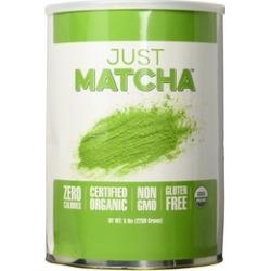 JUST MATCHA Organic Culinary Grade Matcha Green Tea Powder - 5 LBS