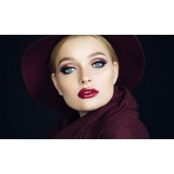 for Eyelashes  Lips  Eyeliner