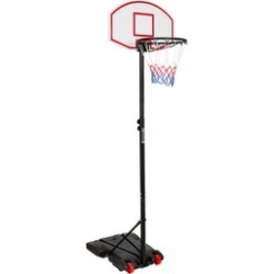 Best Choice Products Portable Kids Junior Height-Adjustable Basketball