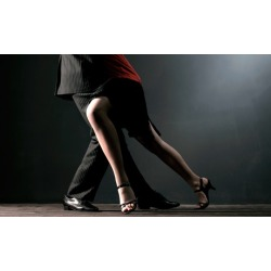 $75.50 for Ballroom-Dance Package for One or Two at TC Dance Club International (Up to $360 Value)